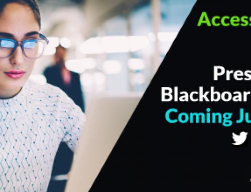 Blackboard Ally – Coming soon to Humber!