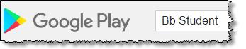 google play screen shot