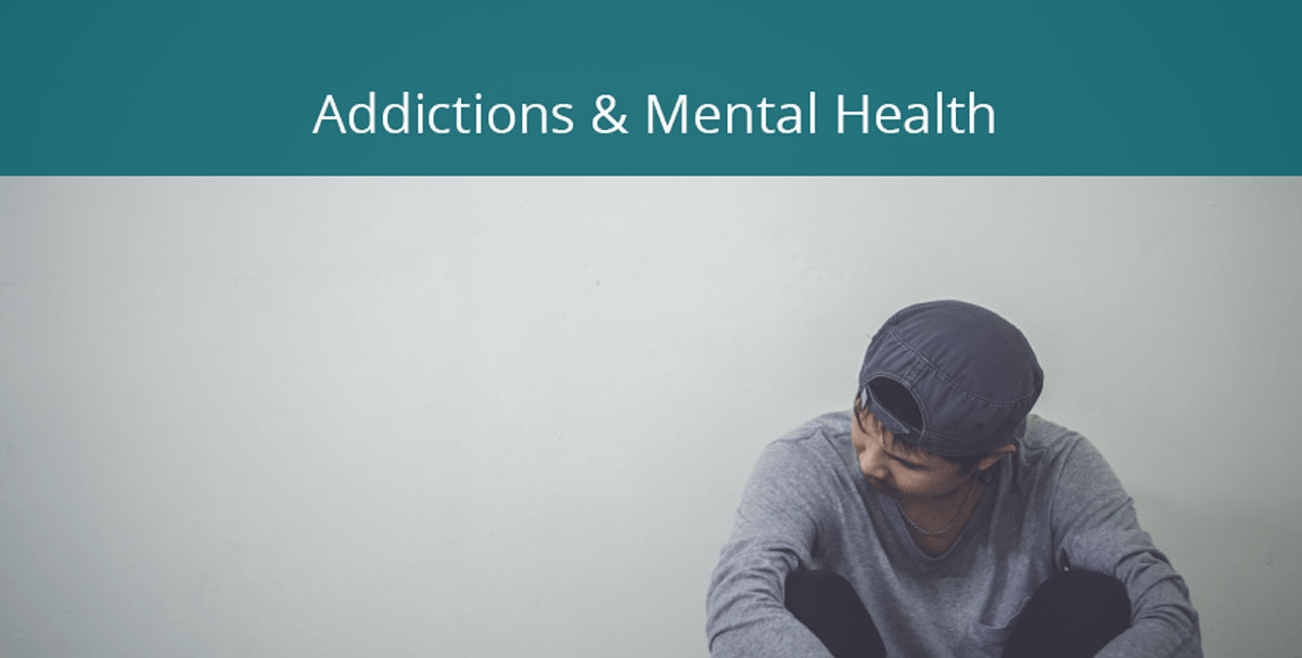 addiction banner